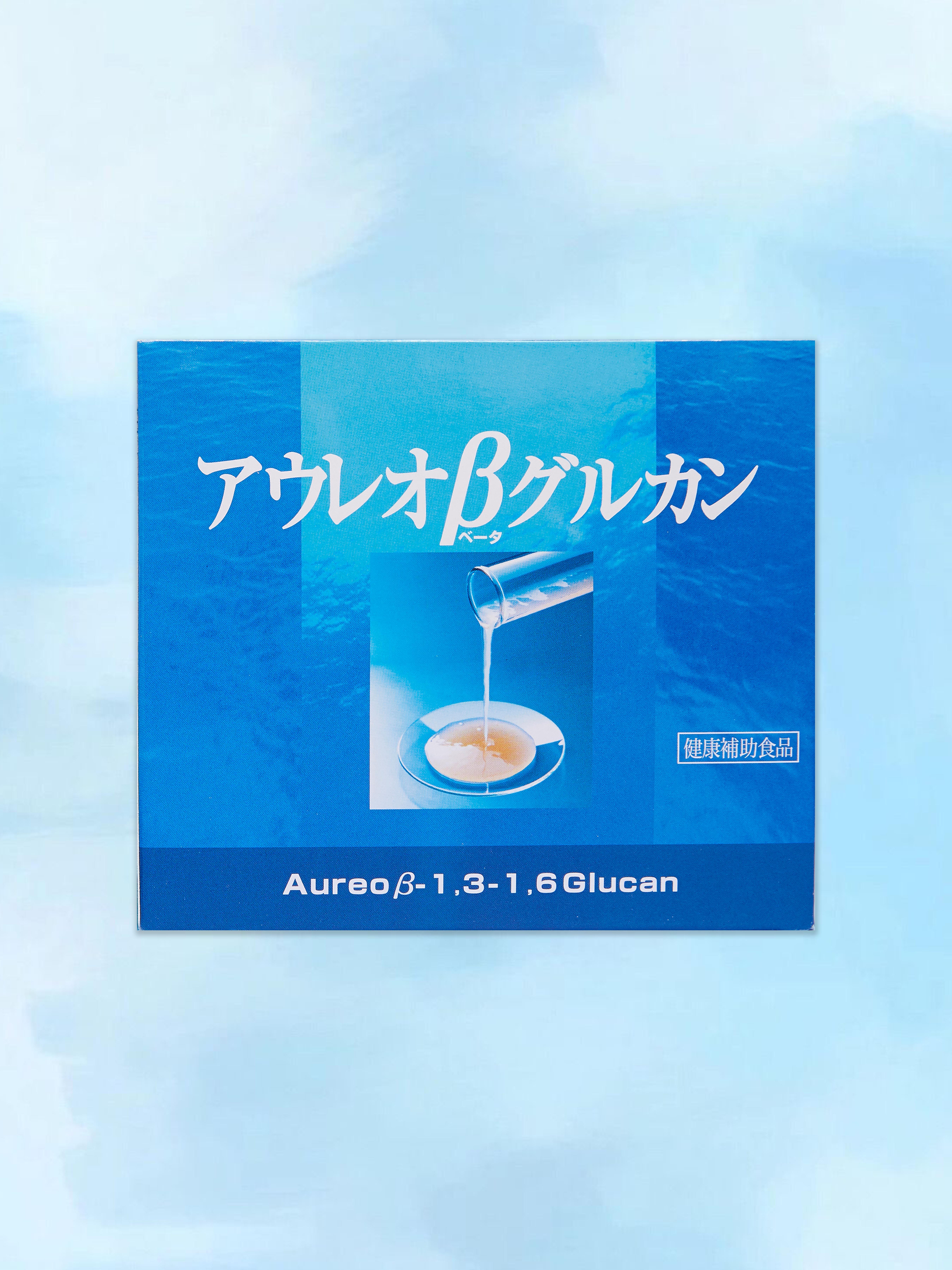 Aureo 1 กล่อง