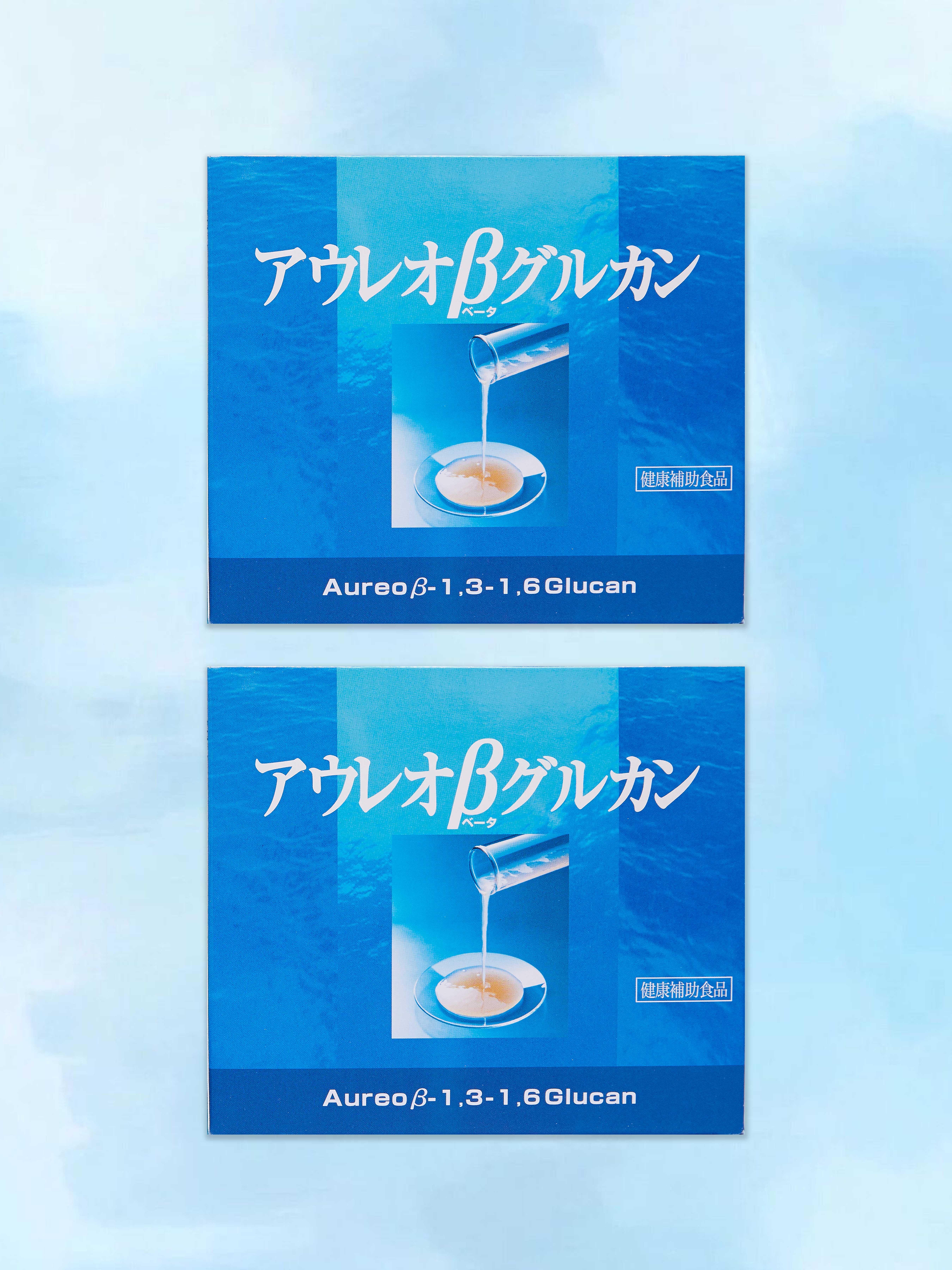 Aureo 2 กล่อง